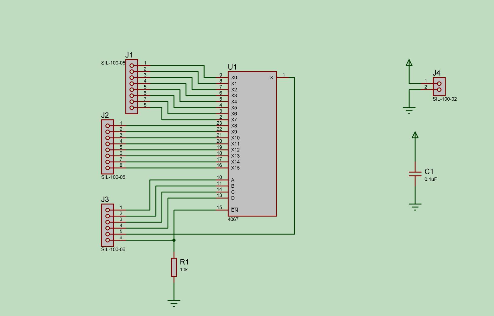 4067 breakout schematic